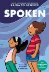 Spoken (Raina Telgemeier)