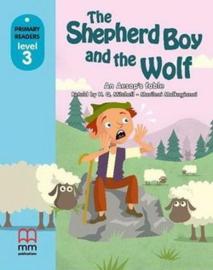 The Shepherd Boy And The Wolf Teachers Book
