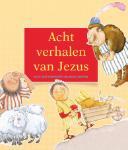 Acht verhalen van Jezus (Nick Butterworth)