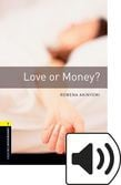 Oxford Bookworms Library Stage 1 Love Or Money? Audio