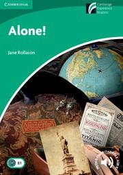 Alone!: Paperback