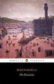 The Discourses (Niccolo Machiavelli)