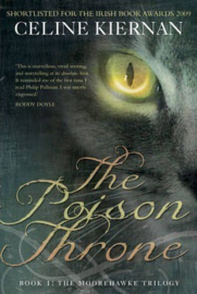 The Poison Throne (Celine Kiernan, Finbarr O'Connor)