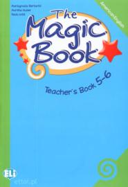 The Magic Book 5-6 Tb