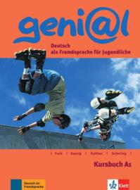 geni@l A1 Studentenboek