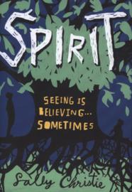 Spirit Paperback