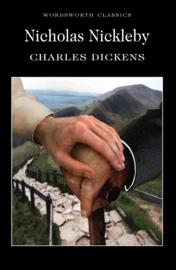 Nicholas Nickleby(Dickens, C.)