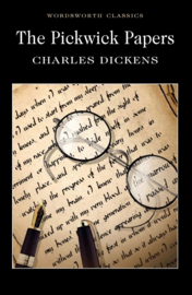 Pickwick Papers (Dickens, C.)