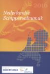 Nederlandse Schippersalmanak (Redactie Weekblad Schuttevaer)