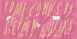 Some Comics By Stephen Collins (Stephen Collins)