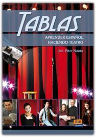 Tablas. Aprender español haciendo teatro
