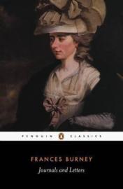 Journals And Letters (Frances Burney)