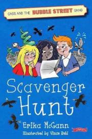 Scavenger Hunt (Erika McGann, Vince Reid)