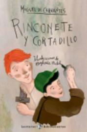 Rinconete Y Cortadillo + Downloadable Multimedia