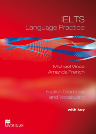 Language Practice Series IELTS With Key