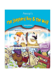 The Shepherd Boy & The Wolf Pupil's Book With Cross-platform Application