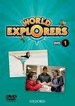 World Explorers Level 1 Dvd