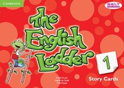 The English Ladder Level1 Story Cards (pack of 66)