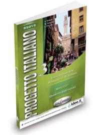 Nuovo Progetto italiano 3 WB