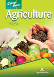 Career Paths Agriculture Student's Pack