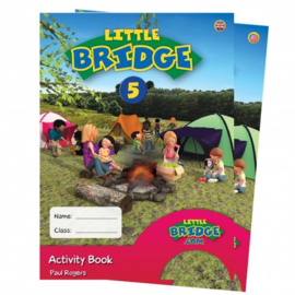 Little Bridge Activity Book Level 5