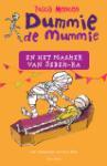 Dummie de mummie en het masker van Sebek-Ra (Tosca Menten)