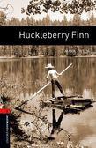 Oxford Bookworms Library Level 2: Huckleberry Finn