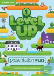 Level Up Level1 Presentation Plus