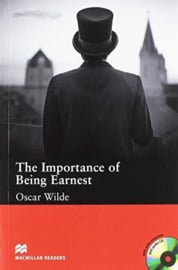 Importance of Being Earnest, The Reader with Audio CD