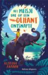 Het meisje dat op een olifant ontsnapte (Nizrana Farook)