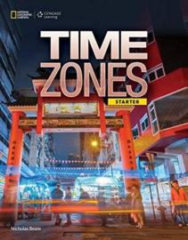 Time Zones 2E
