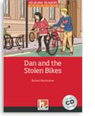Dan and the Stolen Bikes