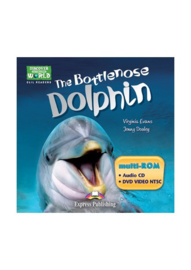 The Bottlenose Dolphin Teacher's Cd-rom (daw) International