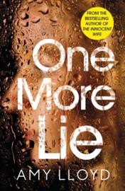 One More Lie (Amy Lloyd)