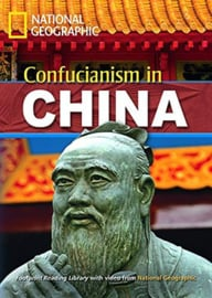 Footprint Reading Library 1900: Confucianism In China Book With Multi-rom (x1)