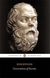 Conversations Of Socrates (Xenophon)