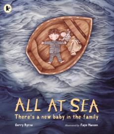 All At Sea (Gerry Byrne, Faye Hanson)