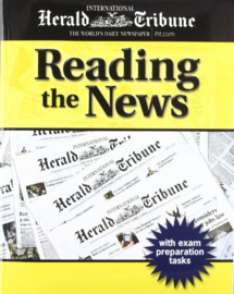 Reading The News Student's Book with Audio Cd (2x)