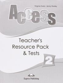 Access 2 Teacher's Resource Pack & Tests (international)