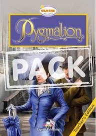 Pygmalion Teacher's Pack (with Audio Cd's)