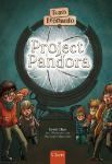 Project Pandora (Erwin Claes)