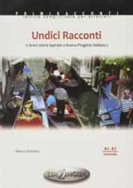 Nuovo Progetto italiano 2 - Undici Racconti