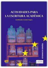 Proyecto ADIEU - Actividades para la escritura académica
