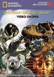 Footprint Reading Library 2600 - Dvd (x1)