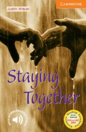 Staying Together: Paperback