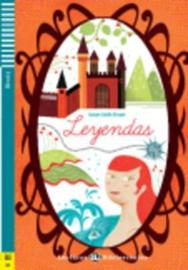 Leyendas + Downloadable Multimedia