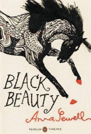 Black Beauty (penguin Classics Deluxe Edition) (Anna Sewell)
