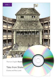 Tales from Shakespeare Book & CD Pack