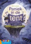 Paniek in de tent (Anke Kranendonk)