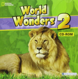 World Wonders 2 Cd-rom (1x)